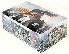 Magic Mtg Rise of the Eldrazi Factory sealed Booster Box !