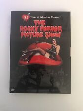 The Rocky Horror Picture Show 25 Years Of Absolute Pleasure 2 Disc Plus Bonuses