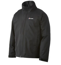 Berghaus Rg Alpha 3-in-1 Hydro Outdoor Jacket Jacket Black Men's SIZE M