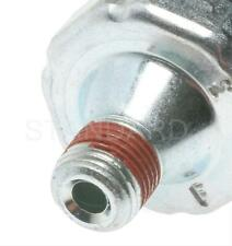 Engine Oil Pressure Switch Standard PS-166