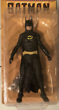 NECA 1989 Keaton Batman Action Figure New Sealed Authentic