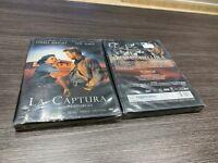 La Capture DVD Teresa Wright Lew Ayres Scellé Neuf