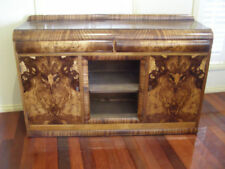 Living Room Antique Style Buffets