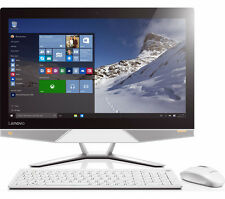"LENOVO AIO 700-24ISH 23.8 "" Intel Core i5-6400 2.7GHz Quad Core PC - Blanc"