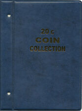 Coin & Note Albums & Folders