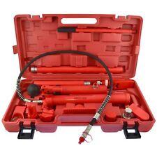 10Ton automatique hydraulique portable Bosse réparation châssis Porta Pack Jack
