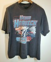 """Nascar Chase Authentics Kevin Harvick #29 """"Where There's Smoke"""" T-Shirt Size XL"""