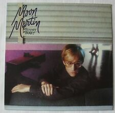 MOON MARTIN (LP 33T) MYSTERY TICKET