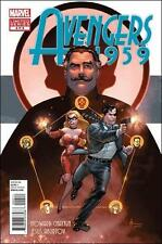 AVENGERS 1959 #4 (OF 5) MARVEL COMICS