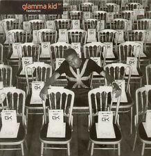 GLAMMA KID - Fashion 98 (Booker T Rmx) - Warner