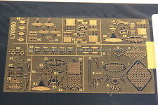 Ship Vessels Detail Update PE 1/700 080 USSR Russia Rader Free shipping