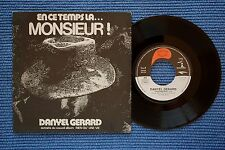 DANYEL GERARD / SP GYPSY PRODUCTION CH 40 203 / 1975 ( F )