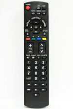 "N2QAYB000485 HDTV REMOTE CONTROL FOR PANASONIC 32"" ~ 85"" TV TC-32LX24 TC-L2"