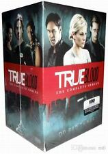 True Blood The Complete Series Seasons 1-7 DVD Brand New Sealed