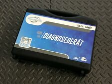 PROFI OBD2 Bluetooth Diagnosegerät + PROFI Diagnosesoftware + Koffer