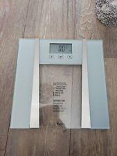 Weight Watchers Bathroom Scales
