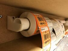Dispatch Mail Label Roll Holder Despatch Packaging Bench Station Packing PPI
