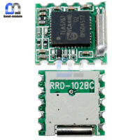 Durable QN8006 Philips Programmable Low-power FM Stereo Radio Module For Arduino
