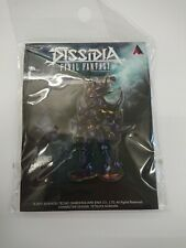 Cecil Dark Knight - Final Fantasy Dissidia Keyring Keychain - BRAND NEW Official