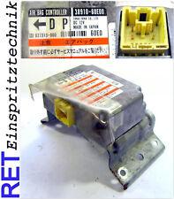 Airbagsteuergerät Tokai 38910-60E00 Subaru Justy original