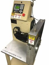 """New AMS 6"""" Servo Flyknife Extrusion Cutter - Made in USA - Heavy Duty"""
