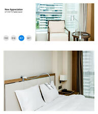 360º Rotating Desk Stand Bed Holder Mount-iPhone 6/+iPad /iPad Mini/tablet 7-11""