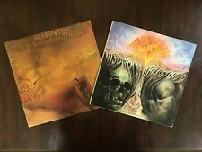 Moody Blues - 2-Lot To our Children's & In Search Of The Lost Chord (Vinyl) LP