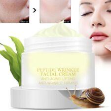 LANBENA Snail / Peptide Facial Face Cream Moisturizing Anti Aging Wrinkle Cream