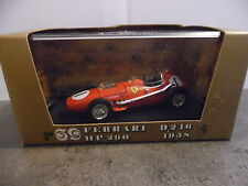1/43ème BRUMM Série Oro n°69 – Ferrari Dino 246 – 1958