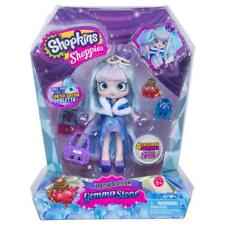SHOPKINS SHOPPIES SPECIAL EDITION GEMMA STONE DOLL PLAY SET TOY