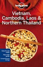Lonely Planet Vietnam, Cambodia, Laos & Northern Thailand (Travel Guide) (Paper.