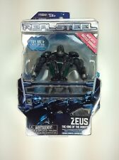 Real Steel Series 2 Figure Battle Damaged Zeus (07)