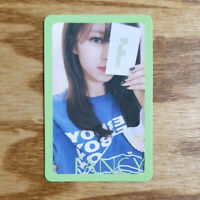 Jeongyeon Official Photocard Twice 7th Mini Album Fancy You Genuine Kpop