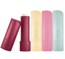EOS Organic Lip Balm Sticks- Choose Flavour