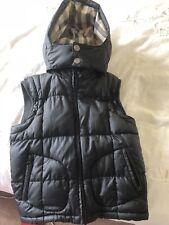 Genuine Burberry Boys jacket - size 5Y years