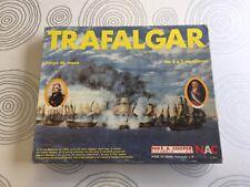 """JUEGO DE MESA """"NAC TRAFALGAR"""" -  WARGAMES REF. 007 AÑO 1982"""