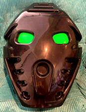 "LEGO Store Display Bionicle Pakari black Mask - 26"" tall! 2001 Memorabilia"