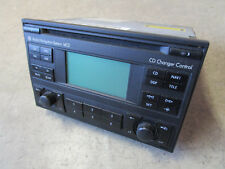 VW NAVI NAVIGATION SYSTEM 1j0035191ax Golf 4 Passat 3b 3bg Radio Navigation