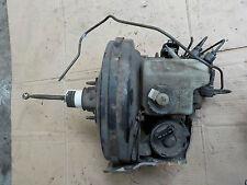 Original VW Golf 3 GTI Bremskraftverstärker 10Polig ATE