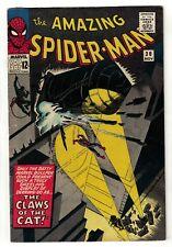 MARVEL Comics SPIDERMAN Amazing Silver age #30 1965 7.5 VFN-