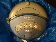 Roomba 4230 Floor Vacuum Untested