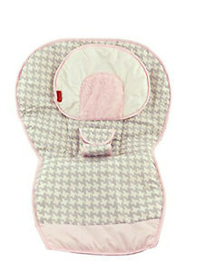 Fisher-Price Sweet Surroundings Butterfly Friends Deluxe Sleeper Replacement Pad