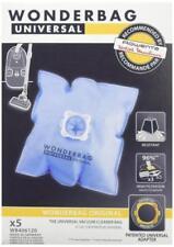 Sacs et filtres bleus SEB pour aspirateur