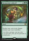 MTG Magic C14 - Collective Unconscious/Inconscient collectif, French/VF
