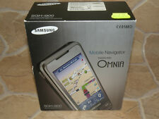 Samsung Omnia SGH-I900 in OVP wie neu (Sammler Zustand) ohne Simlock