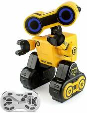 RC Programmable Robot for Kids Remote Voice Control Intelligent Robot Toys