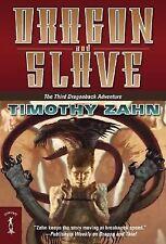 Dragonback Ser.: Dragon and Slave 3 by Timothy Zahn (2006, Paperback, Revised)
