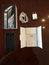 Apple iPhone 4 - 8GB - with Original Box and Papers - Model A1332
