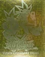 YuGiOh Yugi's Battle Exodia Deck YGLD-ENA Common 1st Edition Choose from list