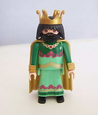 PLAYMOBIL (N2205) HIVER - Melchior Personnage des Rois Mages 3365